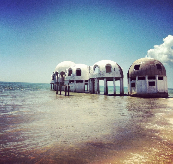 16. Uninhabited Island in Southwest Florida, U.S.A.