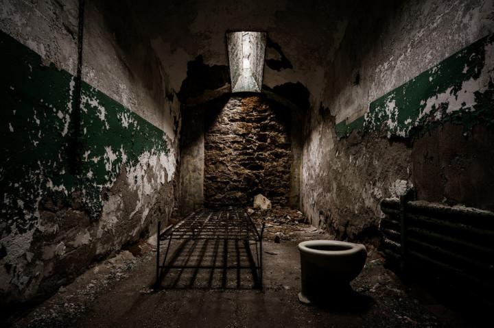 34.a Eastern State Penitentiary - Philadelphia, Pennsylvania2
