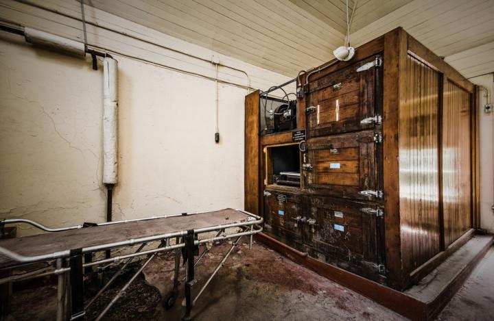 37.a Willard Asylum - Willard, New York
