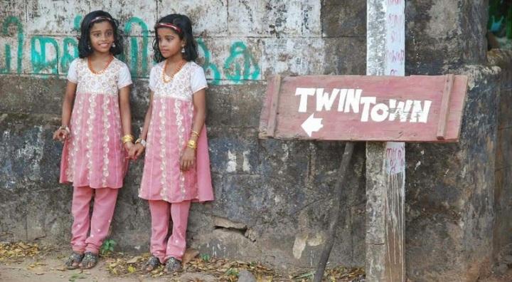 6. village of twins