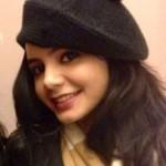 Zehra Alvi