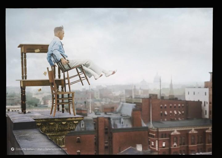 35. Daredevil, (1917)