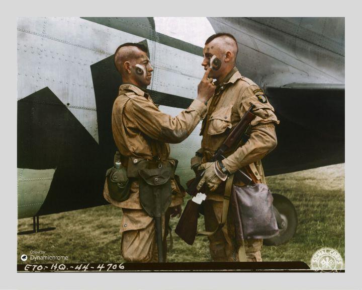 42. War Paint, (1944)