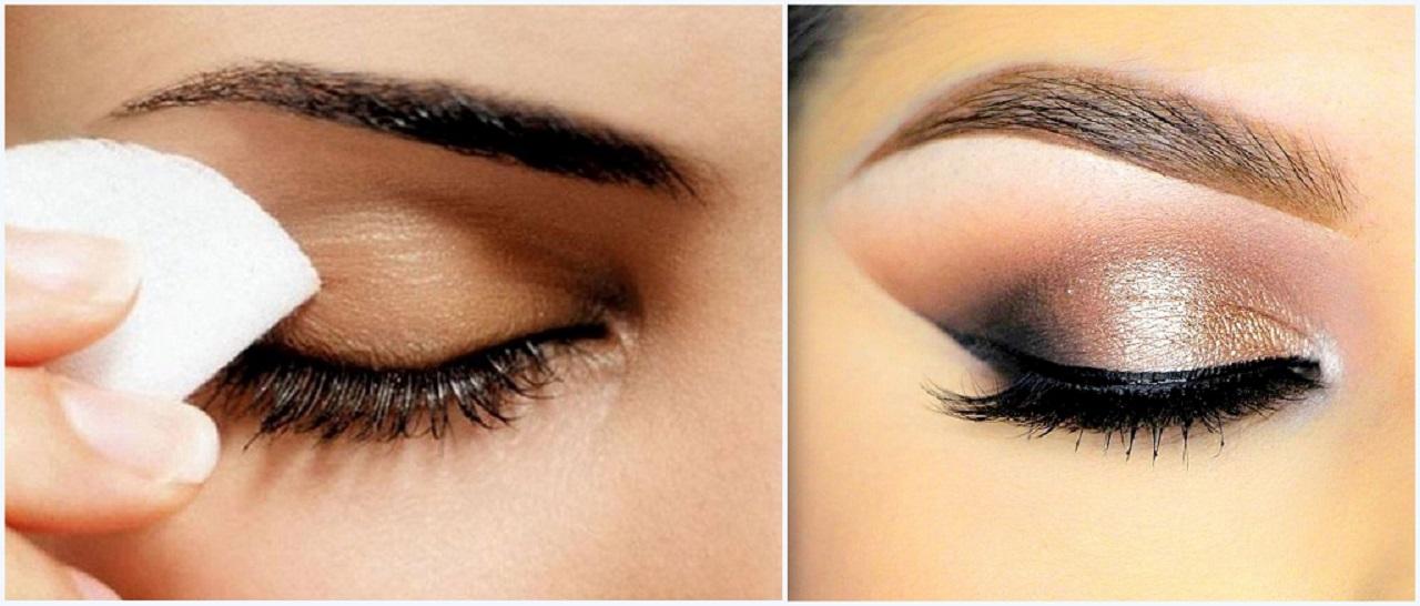 7. Eyeshadow last longer