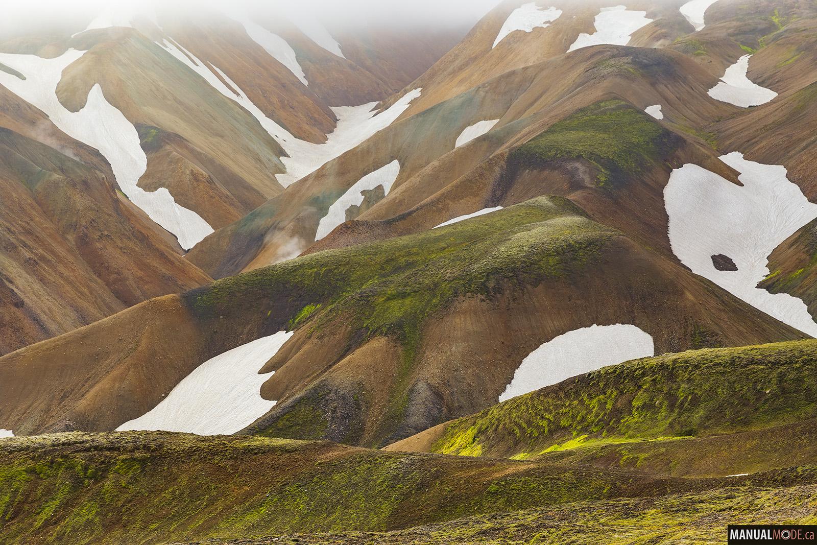 22. Iceland